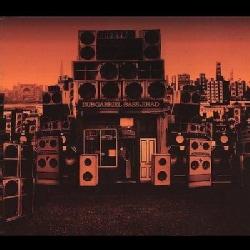 Dub Gabriel - Bass Jihad