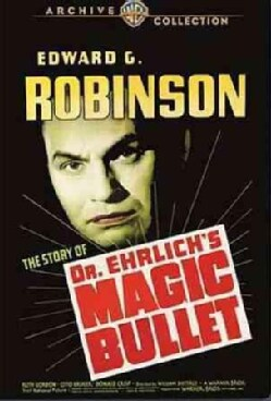 Doctor Ehrlich's Magic Bullet (DVD)