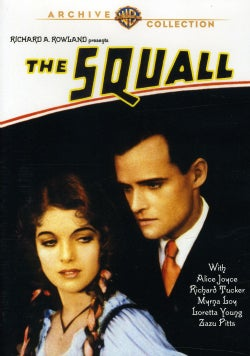 The Squall (DVD)
