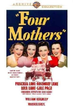 Four Mothers (DVD)