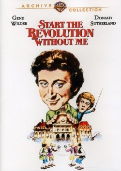 Start The Revolution Without Me (DVD)