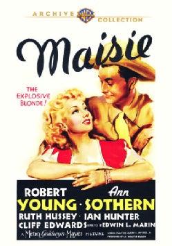Maisie (DVD)