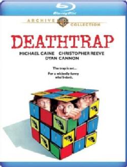 Deathtrap (Blu-ray Disc)