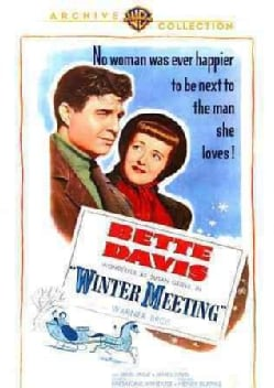 Winter Meeting (DVD)