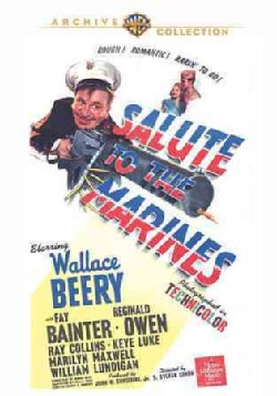 Salute To The Marines (DVD)