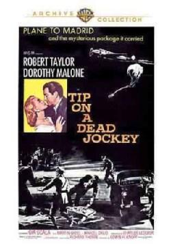 Tip On A Dead Jockey (DVD)