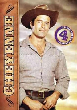 Cheyenne: The Complete Fourth Season (DVD)
