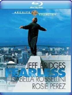 Fearless (Blu-ray Disc)