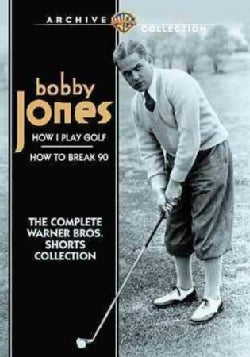 Bobby Jones: The Complete Warner Bros. Shorts Collection (DVD)