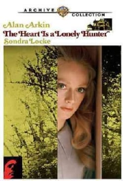 The Heart Is A Lonely Hunter (DVD)