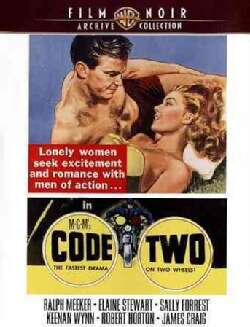 Code Two (DVD)