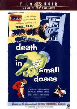 Death In Small Doses (DVD)
