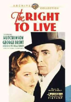 The Right To Live (DVD)