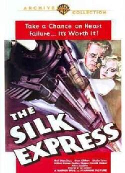 The Silk Express (DVD)