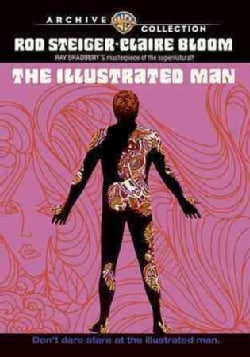The Illustrated Man (DVD)