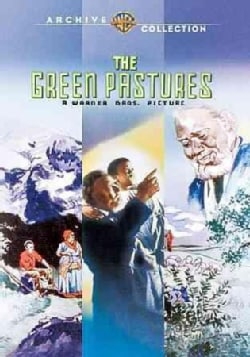 The Green Pastures (DVD)