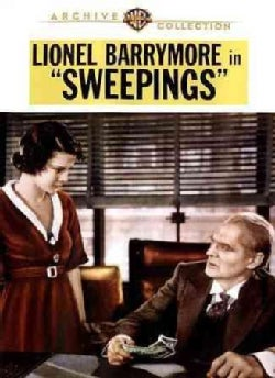 Sweepings (DVD)