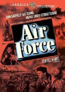 Air Force (DVD)