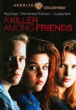 A Killer Among Friends (A.K.A. Friends For Life) (DVD)