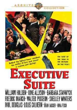 Executive Suite (DVD)