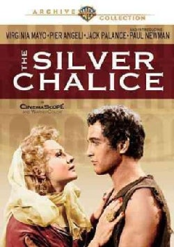 The Silver Chalice (DVD)