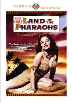 Land Of The Pharaohs (DVD)