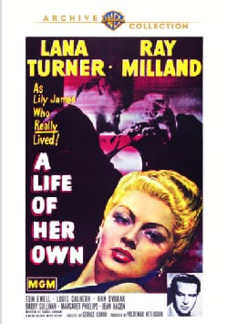 A Life Of Her Own (DVD)