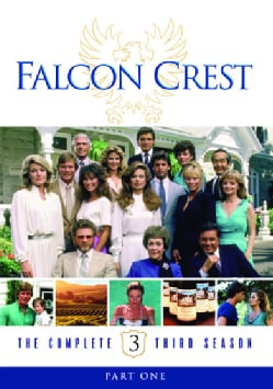 Falcon Crest: The Complete Third Seasonson (DVD)