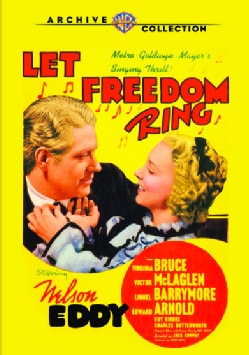 Let Freedom Ring (DVD)