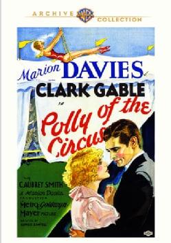 Polly Of The Circus (DVD)