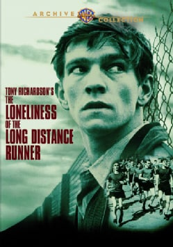 Loneliness Of The Long Distance Runner, Thee Runner (DVD)