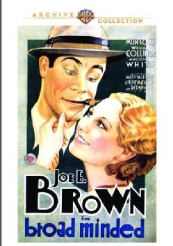 Broadminded (DVD)