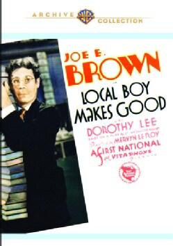Local Boy Makes Good (DVD)