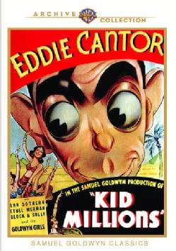 Kid Millions (DVD)