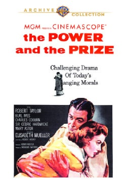 Power And The Prize (DVD)