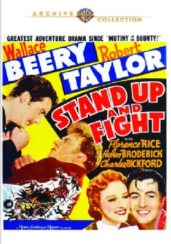 Stand Up And Fight (DVD)