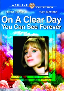 On A Clear Day You Can See Forever (DVD)
