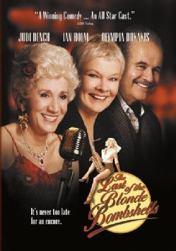 Last Of The Blonde Bombshells (DVD)