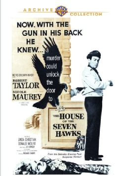 The House Of The Seven Hawks (DVD)