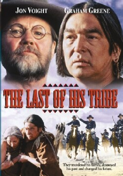The Last Of His Tribe (DVD)