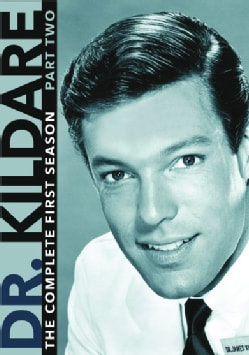 Dr. Kildare: The Complete First Season (DVD)