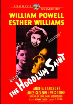 The Hoodlum Saint (DVD)