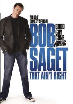 Bob Saget: That Ain't Right (DVD)