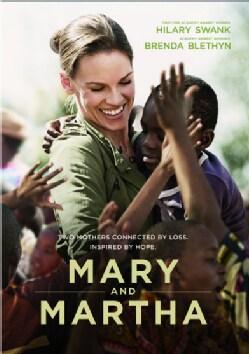 Mary and Martha (DVD)