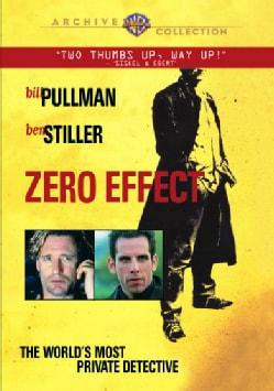 Zero Effect (DVD)