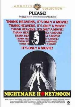 Nightmare Honeymoon (DVD)