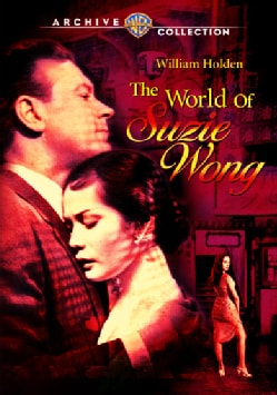 The World Of Suzie Wong (DVD)
