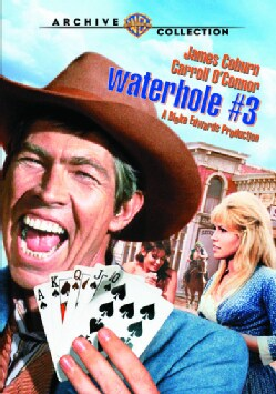 Waterhole No. 3 (DVD)