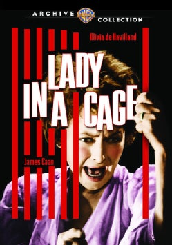 Lady In A Cage (DVD)