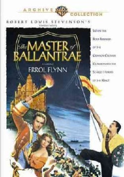 The Master Of Ballantrae (DVD)